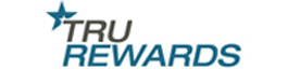 TruRewards logo